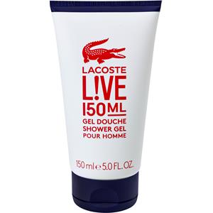Lacoste - LACOSTE L!VE - Shower Gel