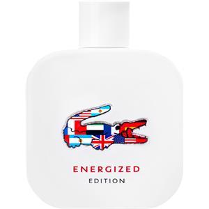 Lacoste - L.12.12 Homme - Energized Edition Eau de Toilette Spray
