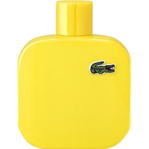 Lacoste - L.12.12 Homme - Jaune Eau de Toilette Spray