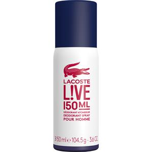 Lacoste - LACOSTE L!VE - Deodorant Spray