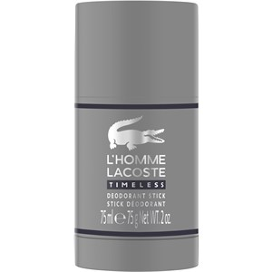 Lacoste - L'Homme Timeless - Deodorant Stick