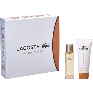 Lacoste - Pour Femme - Geschenkset