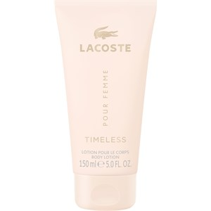 Lacoste - Pour Femme Timeless - Body Lotion