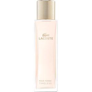 Lacoste - Pour Femme Timeless - Eau de Parfum Spray