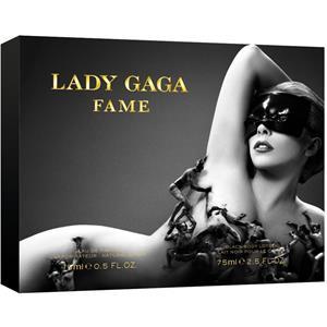 Lady Gaga - Fame - Geschenkset