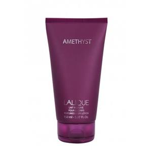 Image of Lalique Damendüfte Amethyst Body Lotion 150 ml