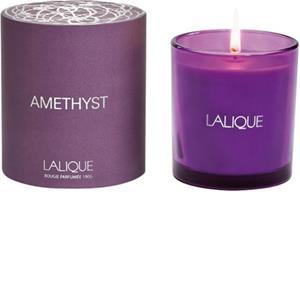 Lalique - Amethyst - Duftkerze