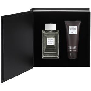Lalique - Hommage à l'Homme - Geschenkset