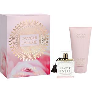 Lalique - L'Amour - Geschenkset