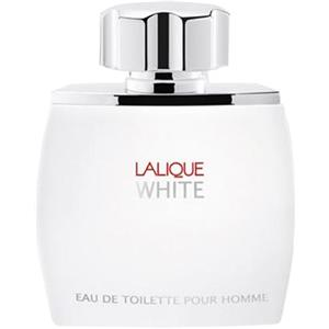 Lalique - Lalique White - Eau de Toilette Spray