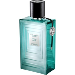 Lalique - Les Compositions Parfumées - Imperial Green Eau de Parfum Spray