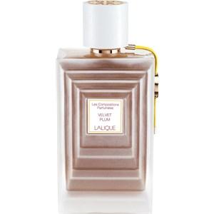 Lalique - Les Compositions Parfumées - Velvet Plum Eau de Parfum Spray