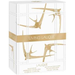 Lalique - Living Lalique - Geschenkset