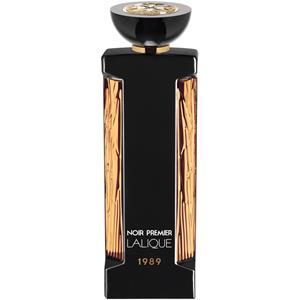 lalique noir premier - elegance animale 1989