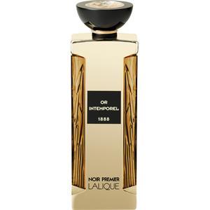 Lalique - Noir Premier - Or Intemporel 1888 Eau de Parfum