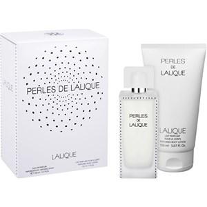 Lalique - Perles de Lalique - Gift Set