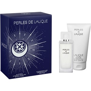 Lalique - Perles de Lalique - Geschenkset