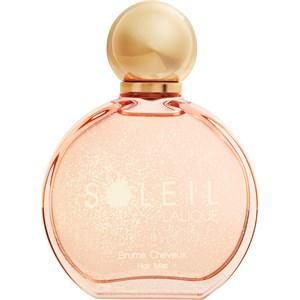 Lalique - Soleil Lalique - Perfumed Hair Mist