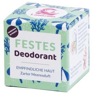 Lamazuna - Deodorants - Zarter Meeresduft Festes Deodorant