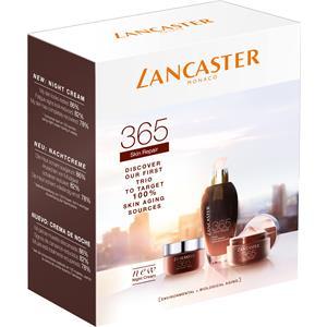 Pflege 365 Cellular Elixir Geschenkset Skin Repair Day Cream SPF 15 15 ml + Skin Repair Serum 3 ml + Skin Repair Night Cream 3 ml + Express Cleanser 30 ml + 1 Stk.