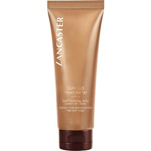 Lancaster - Sun 365 - Instant Self Tan Self Tanning Jelly