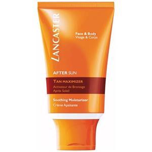 Lancaster - After Sun - Tan Maximizer Moisturizer Face & Body