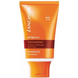 Lancaster - After Sun - Tan Maximizer Refreshing Gel