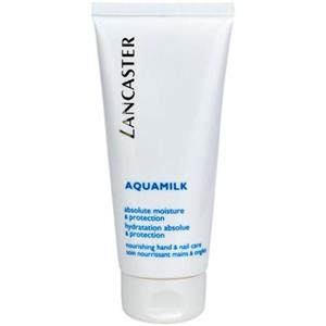 Lancaster - Aquamilk - Absolute Moisture & Protection Hand & Nail Care