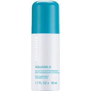 Lancaster - Aquamilk - Deodorant Roll-On