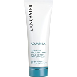 Lancaster - Aquamilk - Hand Cream
