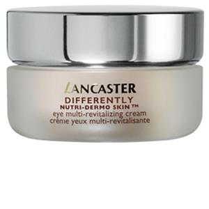Lancaster - Differently - Eye Multi-Revitalizing Cream