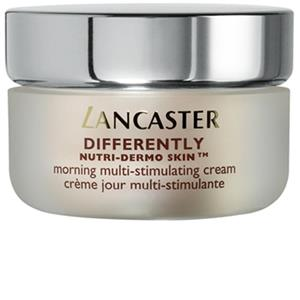 Lancaster - Differently - Morning Multi Stimulating Cream