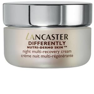 Lancaster - Differently - Night Multi Recovery Cream