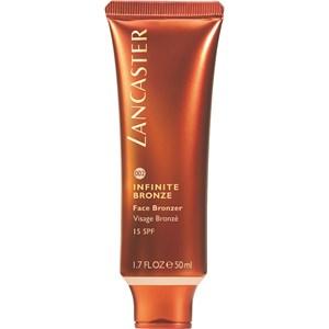 Lancaster - Infinite Bronzer - Face Bronzer Sunny