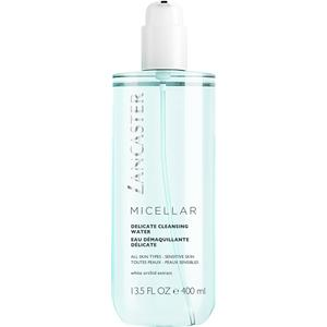 Lancaster - Limpeza - Micellar Delicate Cleansing Water