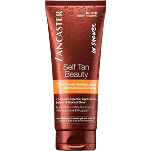 Lancaster - Self Tan Beauty - In Shower Tanning Lotion
