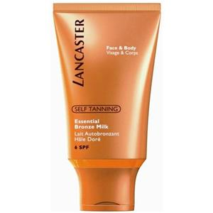 Lancaster - Self Tan - Essential Bronze Milk