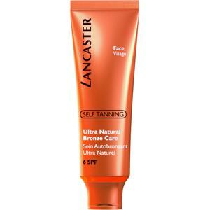 Lancaster - Self Tan - Ultra Natural Bronze Care