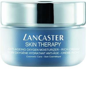 Lancaster - Skin Therapy - Anti-Aging Moisturizer Rich Cream