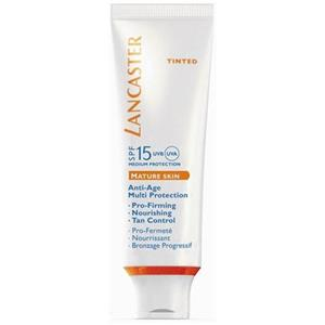 Lancaster - Sun Care - Anti-Age Multi Protection Tinted