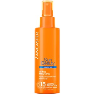 Lancaster - Sun Care - Oil-Free Milky Spray Sublime Tan