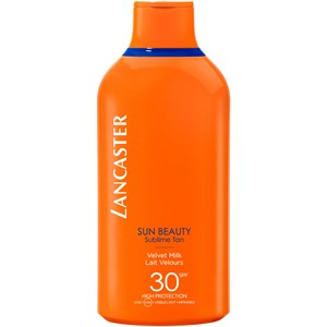 Lancaster - Sun Care - Velvet Milk Sublime Tan SPF 30