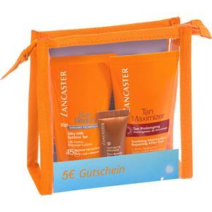 Lancaster - Sun Beauty - Sun Pouch Gift Set