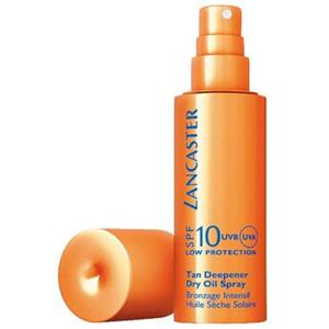 Lancaster - Sun Care - Tan Deepener Dry Oil Spray