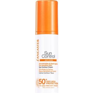 Lancaster - Sun Control - Eye Contour Cream SPF 50+