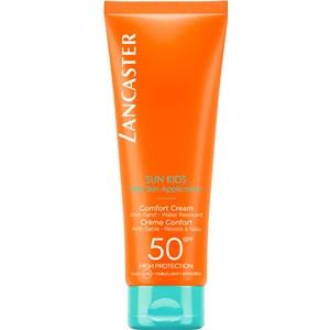 Lancaster - Sun Kids - Comfort Cream SPF 50
