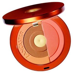 Lancaster - Sun Make-up - Infinite Bronze Blush Variations