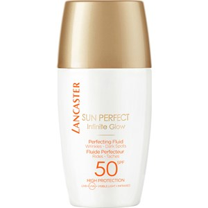 Lancaster - Sun Perfect Infinite Glow - Perfecting Fluid SPF 50