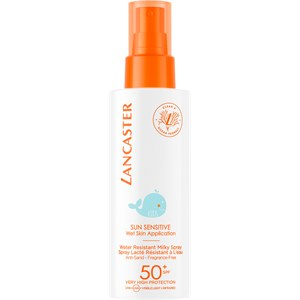 Lancaster - Sun Sensitive - Kids Water Resistant Milky Spray SPF50+