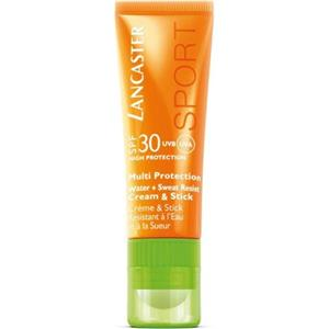 Lancaster - Sun Sport - Multi Protection Water & Sweat Resist Cream & Stick